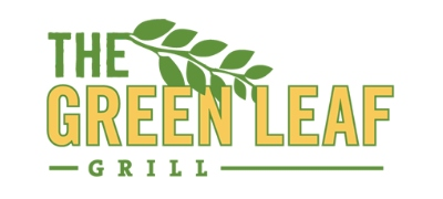 Green Leaf Grill logo