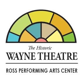 Wayne Theater logo